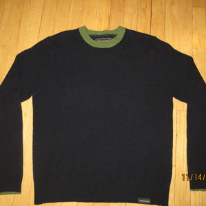 Mens Abercrombie & Fitch Sweater Size L